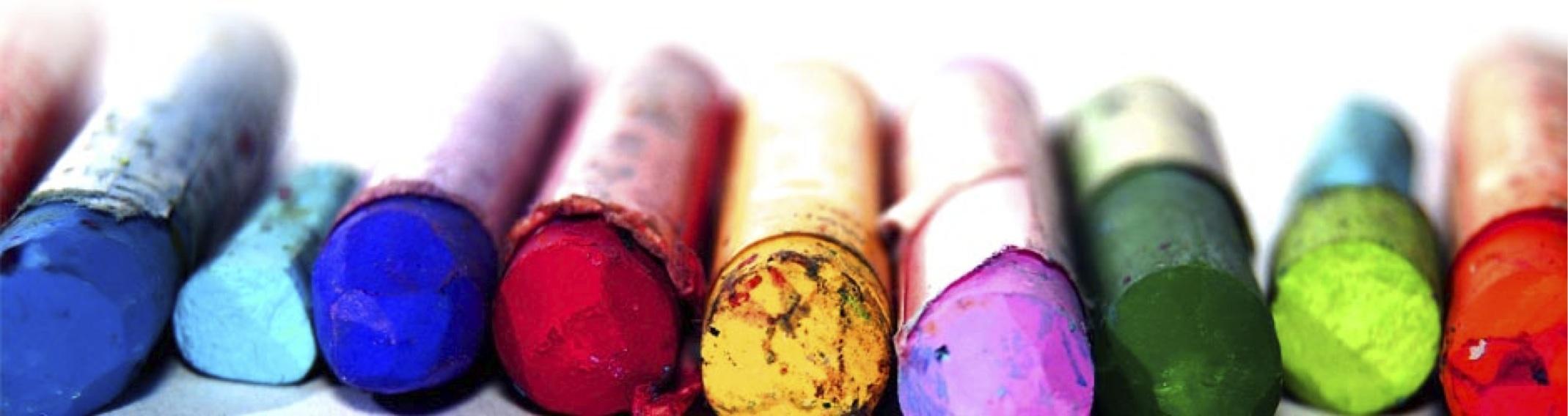 diversidad colores