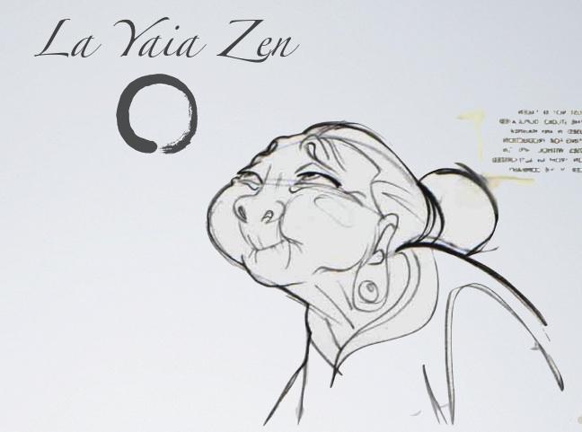 Yaya Zen
