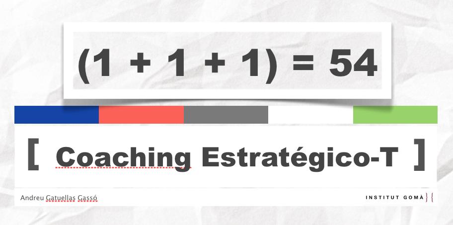 Coaching Estrategico-T