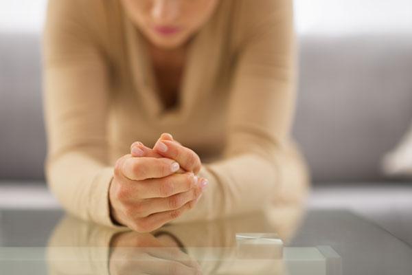 Gestionando el estrés laboral post-maternidad