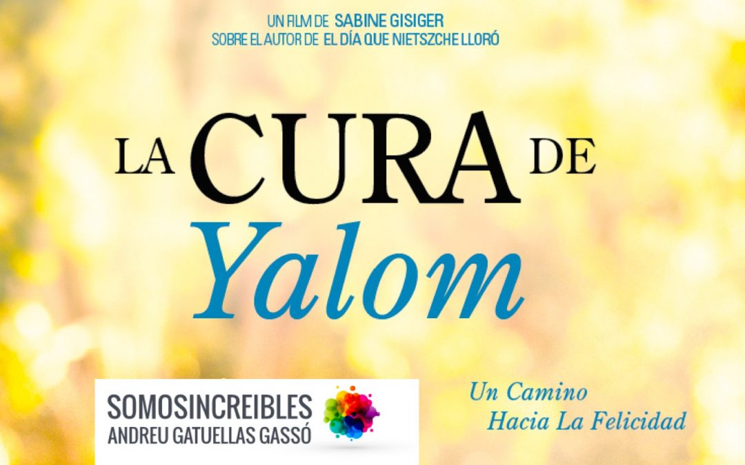 la cura de yalom