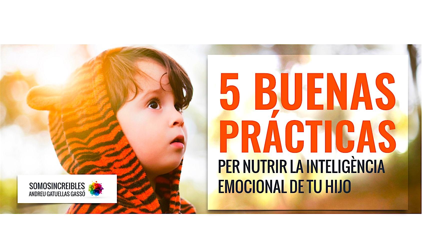 5 BUENAS PRACTICAS