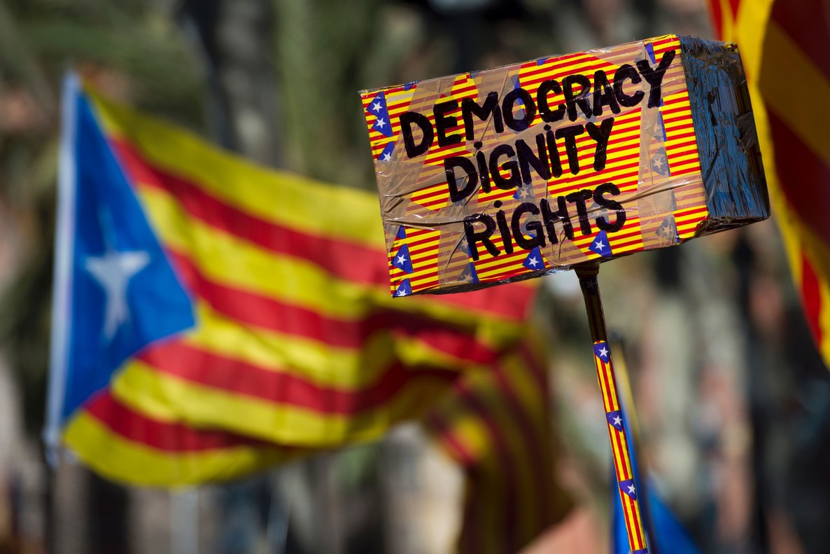 FILES-SPAIN-CATALONIA-JUSTICE-TRIAL-INDEPENDENCE-MAS